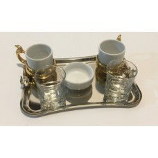 Couples Coffee Set - 12042018433