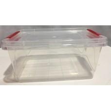 Plastic Container 3.5 Liters - 8699120032026