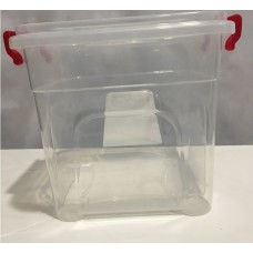 Plastic Container 8 Liters - 8699120032071