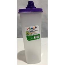 Plastic Oil Bottle (0.75 Litres) - 8699120032132