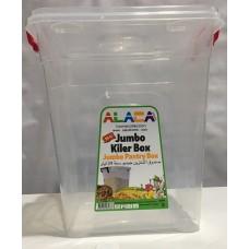 Plastic Container 24 Liters - 8699120032668