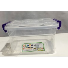 Plastic Food Container (5.5 Litre) - 8699120032859