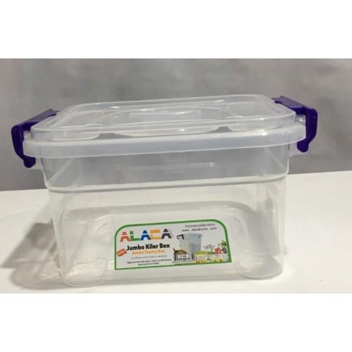 حافظة طعام بلاستيكي ة 5 5 ليتر 8699120032859
