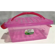 Plastic Container with Handle - 8699120033023