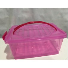 Plastic Basket Container (10 Liters) - 8699120033030