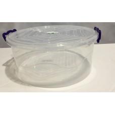 Plastic Container - 8699120033085