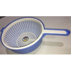 Plastic Bowl With Filter - 8699931310108
